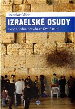 Obálka titulu Izraelské osudy