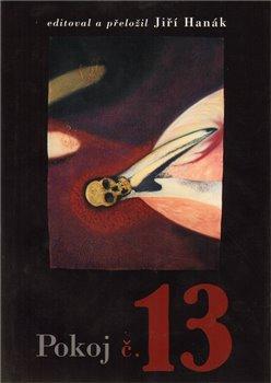 Obálka titulu Pokoj č.13