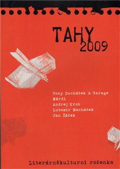 Obálka titulu Tahy 2009, 3 - 4