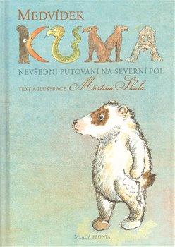 Obálka titulu Medvídek Kuma