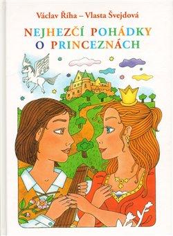 Obálka titulu Nejhezčí pohádky o princeznách