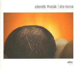 Obálka titulu DIS-TORZA