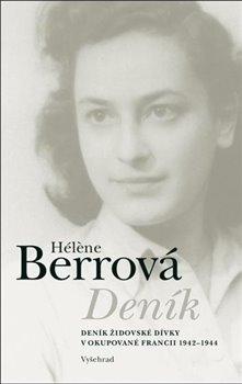 Obálka titulu Deník/ Deník židovské dívky v okupované Francii 1942 - 1944