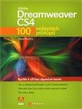 Obálka knihy Adobe Dreamweaver CS4