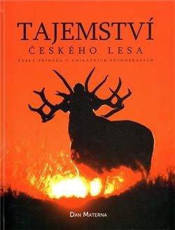 Obálka titulu Tajemství českého lesa