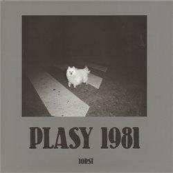 Obálka titulu Plasy 1981