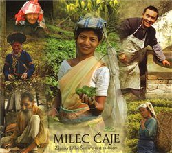 Obálka titulu Milec čaje