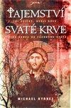 Obálka knihy Tajemství svaté krve