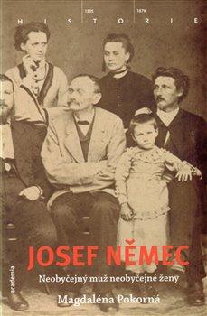 Obálka titulu Josef Němec