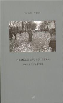 Obálka titulu Neděle sv.Snipera