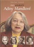 Obálka knihy (ne)návraty Adiny Mandlové