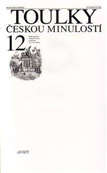 Obálka titulu Toulky českou minulostí 12