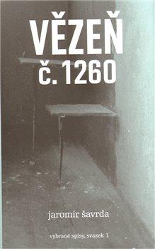 Obálka titulu Vězeň č. 1260