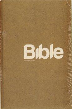 Obálka titulu Bible Překlad 21. století /450 Kč XL/