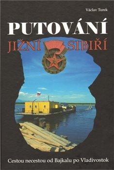 Obálka titulu Putování jižní Sibiří