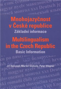 Obálka titulu Mnohojazyčnost v České republice