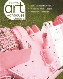Obálka titulu Art & Antiques 11/2009