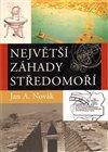 Obálka knihy Největší záhady středomoří