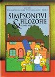 Obálka knihy Simpsonovi a filozofie