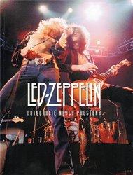 Led Zeppelin ve fotografiích Neala Prestona