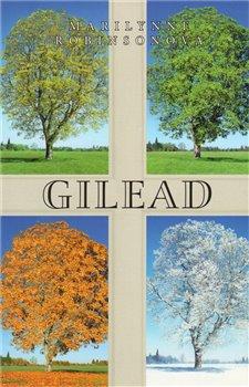 Obálka titulu Gilead