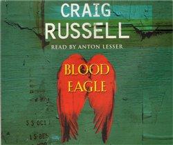 Obálka titulu Blood Eagle