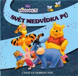 Obálka titulu Svět Medvídka Pú