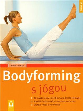 Bodyforming s jógou - Beata Cuson   Booksquad.ink