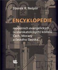 Encyklopedie moderních evangelických (a starokatolických) kostelů Čech, Moravy a českého Slezska