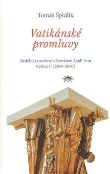 Obálka titulu Vatikánské promluvy (C) 2009-2010