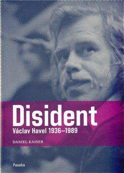 Obálka titulu Disident