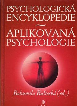 Obálka titulu Psychologická encyklopedie