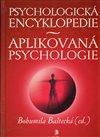Obálka knihy Psychologická encyklopedie
