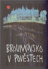 Broumovsko v pověstech
