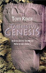 Tajemství Genesis