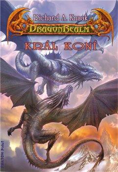 Obálka titulu DragonRealm - Král koní