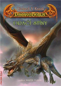 Obálka titulu DragonRealm - Dračí stíny