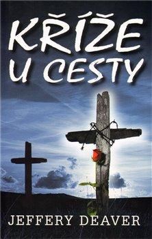 Obálka titulu Kříže u cesty