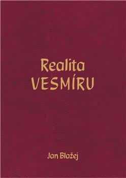 Obálka titulu Realita VESMÍRU