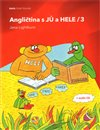 Obálka knihy Angličtina s Jů a Hele / 3 + CD