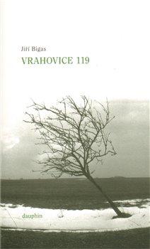 Obálka titulu Vrahovice 119