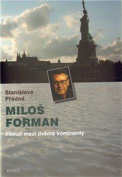 Obálka titulu Miloš Forman