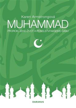 Obálka titulu Muhammad