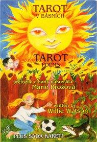 Tarot v básních – tarot poems