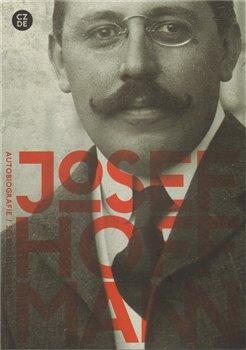 Obálka titulu Josef Hoffmann: Autobiografie /Česko-německý/