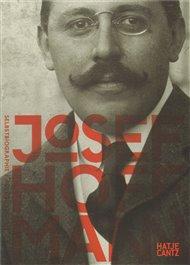 Josef Hoffmann: Autobiografie /Anglicko-německý/