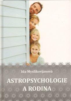 Obálka titulu Astropsychologie a rodina