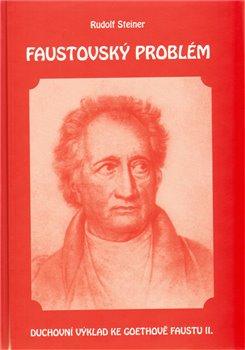 Obálka titulu Faustovský problém