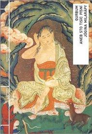 Gurbum čili Sto tisíc písní tibetského jogína Milarapy
