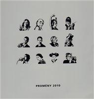 Kalendář Proměny 2010